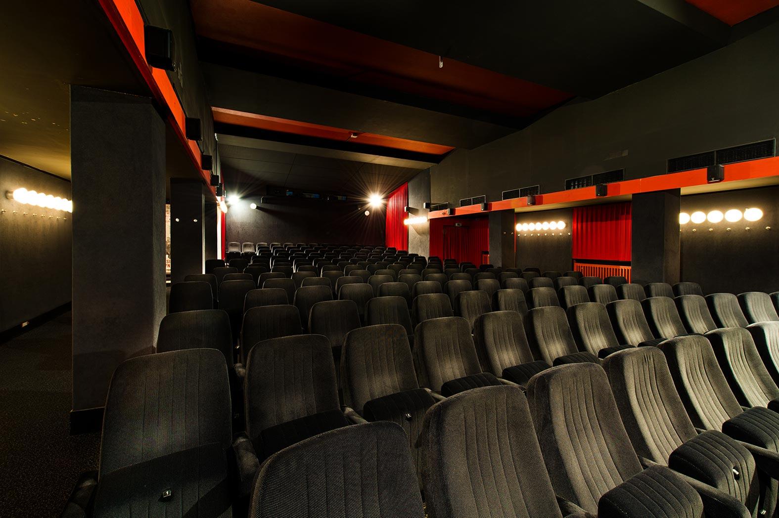 Freiburg Harmonie Kino